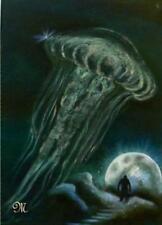 Zeitgenössische künstlerische Öl-Malerei Surrealismus-Kunststil