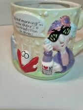 Maxine by Hallmark Large coffee mug. New without package.