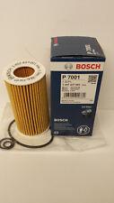 Mercedes E200 E220 E270 CDi Diesel Oil Filter 1999-2007 Genuine Bosch
