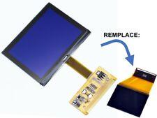 Ecran LCD neuf pour réparation de compteur Audi TT A3 A4 A6 (compteur Jaeger)