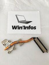 Système refroidissement dissipateur chaleur CPU fan Acer Aspire 5520 series
