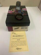 Just The Right Shoe, Jewels Item #25336 Coa w/box