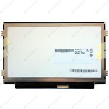 """GLOSSY SCREEN LED FOR PACKARD BELL MINI ZE6 10.1"""" NETBOOK NEW"""