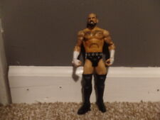 CM PUNK wwe SUPERSTAR SERIES figure MATTEL wrestling