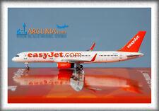 """NG Models 1:400 Easyjet Boeing 757-200wl """"OH-AFI"""" 53057"""