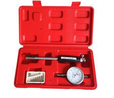 PDR*ALESAMETRO CON COMPARATORE CENTESIMALE DA 18-35mm 0-10mm 0.01mm IN VALIGIA