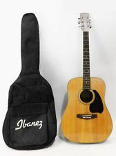 Ibanez Acoustic Guitar w/ Gig Bag