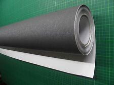 PVC Anti-slip Pellicola Protettiva GRIGIO SCURO autoadesivo, circa 120 cm x 50