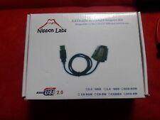 USB 2.0 to IDE SATA S-ATA 2.5 3.5'' Hard Drive HD HDD Converter Adapter with Box