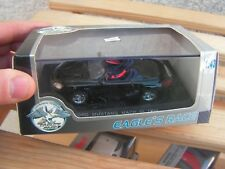 voiture   1/43    ford mustang  mach 3  1994    eagle 's race  serie 15