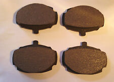SINGER GAZELLE SERIES 5 AND 6 1963-1967 FRONT BRAKE DISC PADS (NJ556AF)