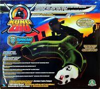 Kung Zhu Ninja Special Forces Tunnelanlagevon Giochi Preziosi -60 %!