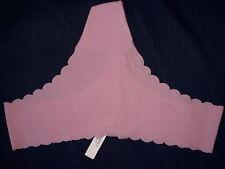 Victorias Secret Thong/String Pink Size: M ST 11103811 CC 3NYX 23494016