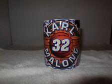 karl malone vintage coffee mug