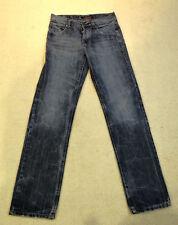 Men's Ed Hardy Blue Jeans W32 L30