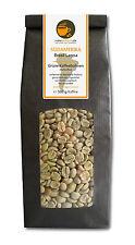Rohkaffee - Grüner Kaffee Brasil Lagoa (grüne Kaffeebohnen 500g)
