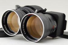 TOP MINT MAMIYA Sekor Super 180mm F4.5 TLR Twin Lens for C330 220 Japan #Z181