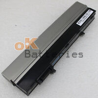 5200mAh Battery For DELL Latitude E4300 0FX8X FM332 312-0822 453-10039 6Cell