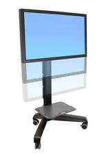 Ergotron Neo-Flex Mobile MediaCenter UHD Cart for LCD display P/N : 24-192-085