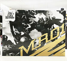 Transformers Mr Bucket MR01 Weapon Upgrade Kit For MPM04 DA15 DA28 APS01 DMK03