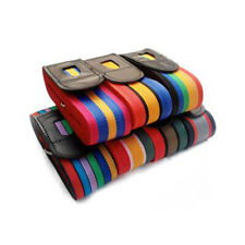 4.2m Cross Luggage Strap Belt Secure Durable for Travel Suitcase Baggage