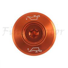 Engine Oil Drain Plug Nut Bolt Screws Filter Cap for KTM 1090 1190 1290 ADV S R