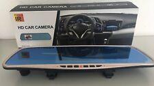 HD IR Car DVR 120 Degree 2.7 TFT Motion Detection Camera (HD Car Camera)