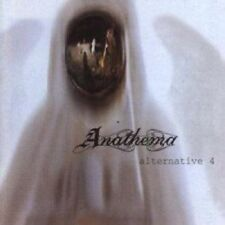 CD musicali metal alternative anathema