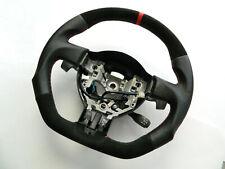 Lenkrad Steering Wheel V2 Rot Steeringwheel für Toyota GT86 Scion Subaru BRZ