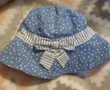 Gymboree girls bubbly whale hat size 3-6 mos. nwt