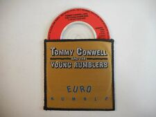 TOMMY CONWELL & THE YOUNG RUMBLERS : I'M NOT YOUR MAN ♦ MINI CD SINGLE ♦