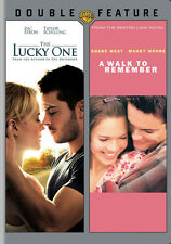 The Lucky One / A Walk to Remember (DVD,2015)