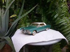 Chrysler Imperial 1964 Hardtop Built Model Kit