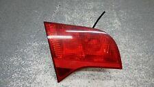 AUDI A4 B7 2004-2008 N/S PASSENGER LEFT REAR INNER BACK LIGHT 8E9945093 #G1C02