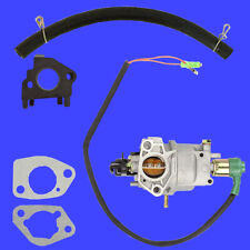 Winco Carburetor w/ Solenoid Gaskets for DYNA WC5000H DP5000 4500 5000 Generator