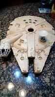 Star Wars Kenner original 1979 Millennium Falcon
