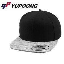 Hüte und Mützen für mit Acryl-Snapback Einheitsgröße