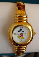 Disney Mickey Mouse Women's Watch 1991 Swiss Made, great condition needs battery