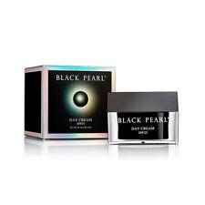 BLACK PEARL MOISTURIZING DAY CREAM SPF 25 DEAD SEA DRY SKIN BY SEA OF SPA 50ml