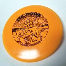 2011 INNOVA Star Mako Midrange Disc Golf ICE BOWL Tourney Stamp
