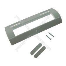 Ufixt Universal White Fridge Freezer Door Handle 80mm-150mm