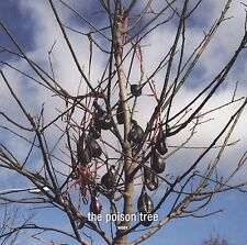 """Moby - The Poison Tree (Ltd 12"""" White Vinyl / Record Store Day) IDIOT018 NEW"""