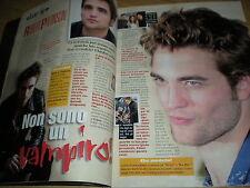 Ragazza.Robert Pattinson,Giusy Ferreri,Alessandra Amoroso,Giuseppe Maggio,hhh