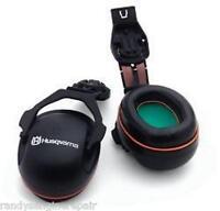 Husqvarna Ear Muffs Set 505665325, 505 66 53-25 Hearing Protector Clip on Helmet