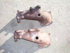 Daihatsu Cuore IV + V L5 L501 : Krümmer Abgaskrümmer