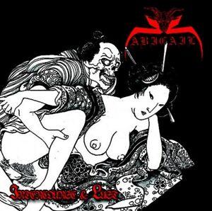 Abigail – Intercourse & Lust (CD)