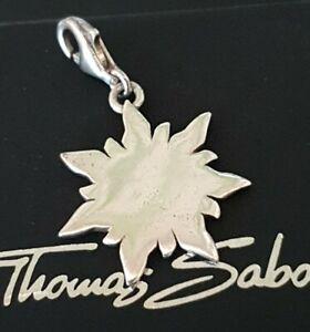 Thomas Sabo Sonne 🌞 Charm Anhänger