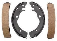 Drum Brake Shoe-Bonded Rear ACDELCO PRO DURASTOP 17627B fits 90-07 Honda Accord