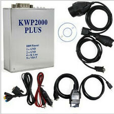 KWP2000+ Plus ECU Flasher Remap Chip Tuning OBD2 OBD Tool