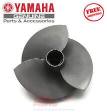 YAMAHA OEM Impeller 6B6-R1321-00-00 2004-2008 FX / Cruiser / HO 3-PASS Models